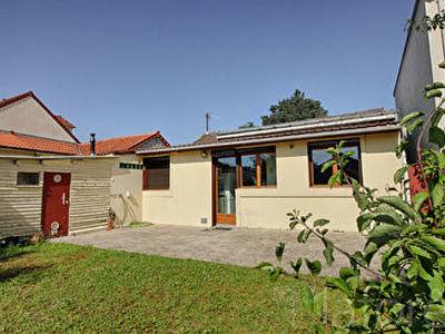 Maison, 74,4 m²