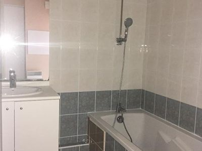Appartement, 48,59 m²