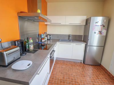 Appartement, 74,72 m²