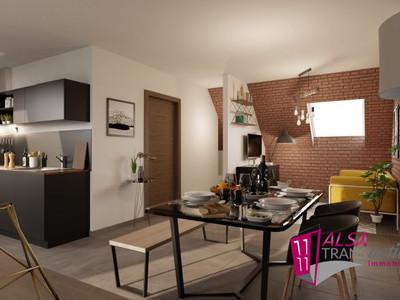 Ventes Immobilières Duplex à Rixheim 68170 Superimmo