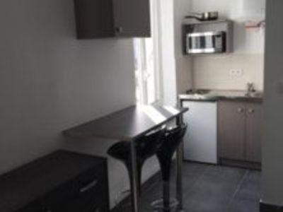 Appartement, 22,04 m²