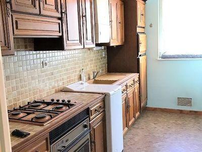 Appartement, 61,49 m²