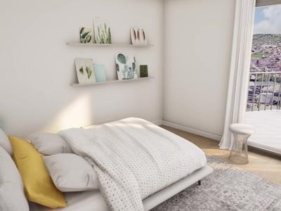 Appartement, 91,12 m²