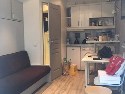 Appartement, 14,35 m²