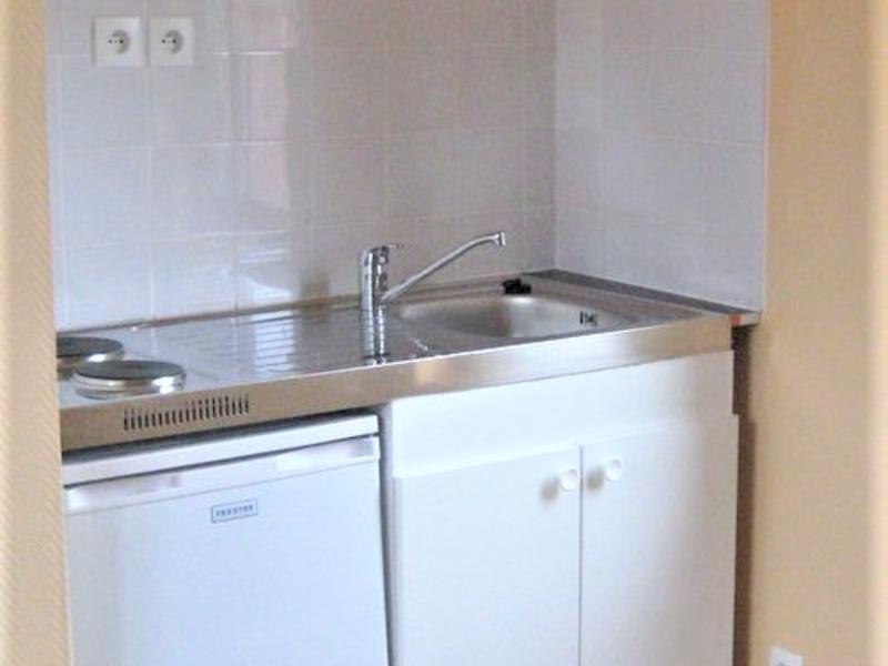Appartement, 21,59 m²