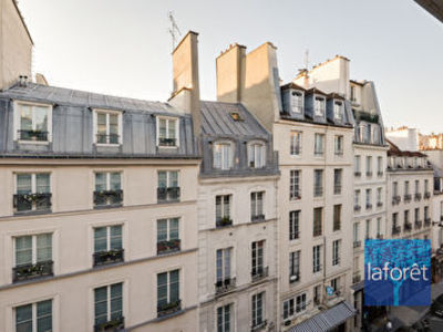 Appartement, 31,82 m²