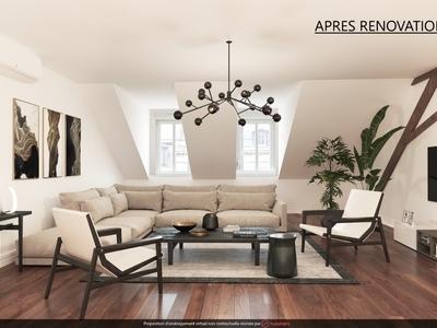 Appartement, 212 m²