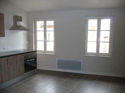 Appartement, 36,97 m²