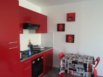 Appartement, 32,58 m²
