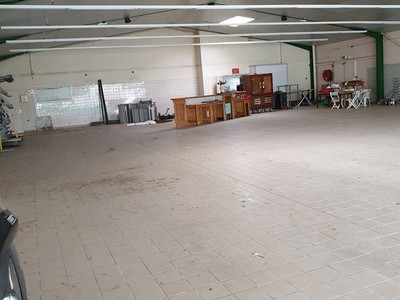 Parking, 800 m²