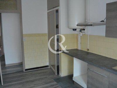 Appartement, 53,25 m²