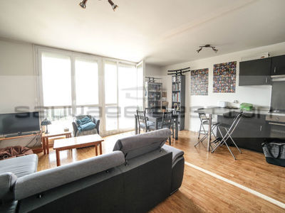 Appartement, 52,19 m²