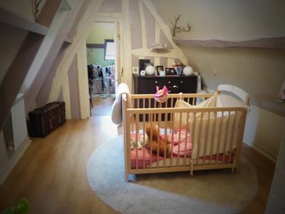 Maison, 62,5 m²