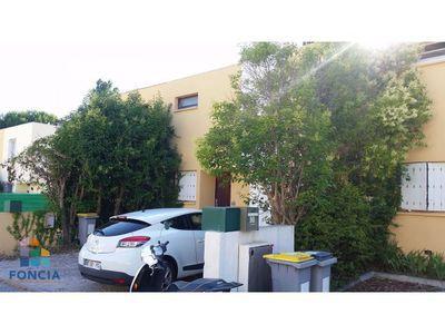 Maison, 44 m²