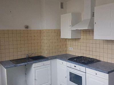 Appartement, 92,38 m²