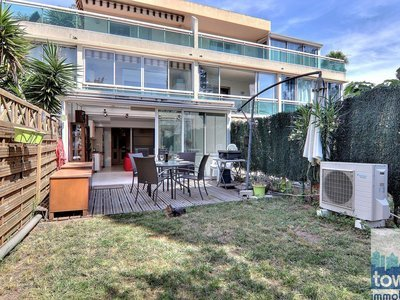Achat appartement rez de jardin dans les Alpes-Maritimes (06 ...