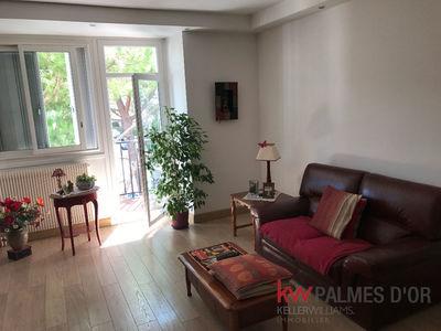 Appartement, 59,53 m²