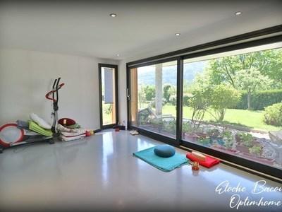 Achat maison rez de jardin en Haute-Savoie (74) - Superimmo