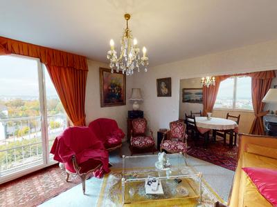 Appartement, 79,81 m²