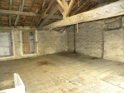 Immeuble, 154 m²