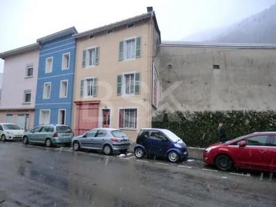 Achat Immeuble à Morez 39400 Superimmo