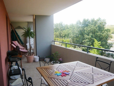 Appartement, 52,59 m²