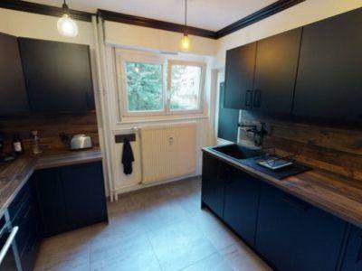 Appartement, 93,92 m²