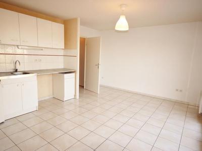 Appartement, 37,69 m²