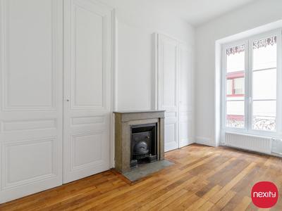 Appartement, 69,75 m²