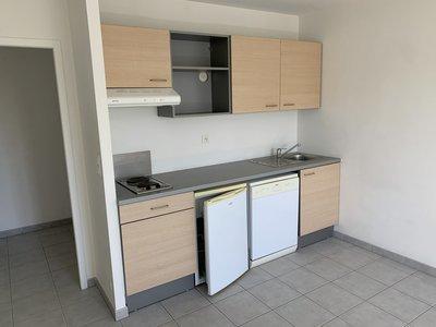 Appartement, 41,3 m²