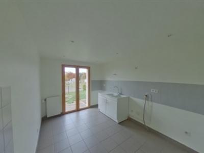 Maison, 126,13 m²
