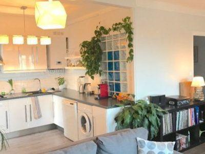 Appartement, 52,73 m²