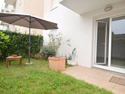 Achat appartement rez de jardin à Pau (64000) - Superimmo