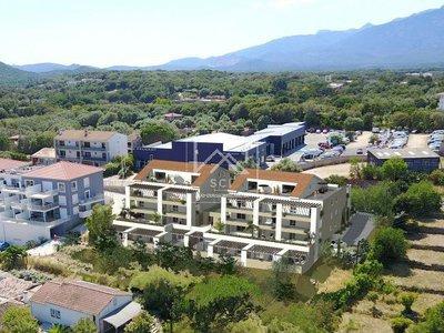 Appartement, 104,43 m²
