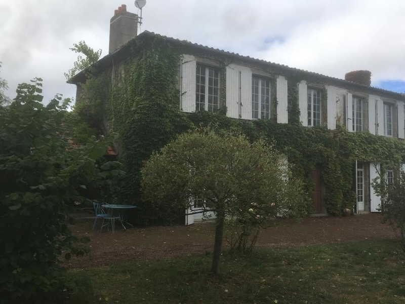 Maison, 154,8 m²
