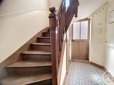Appartement, 50,5 m²