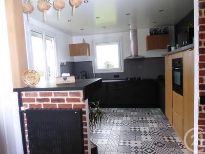 Maison, 103,6 m²