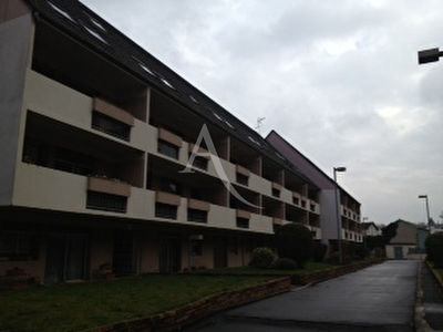 Appartement, 22,28 m²