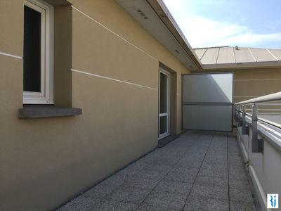 Appartement, 49,76 m²
