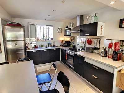 Maison, 107,8 m²
