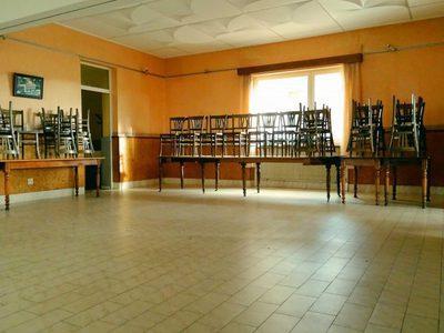 Immeuble, 540 m²