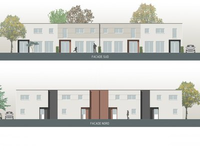 Maison, 112,49 m²