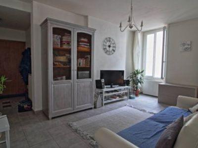 Appartement, 58,28 m²