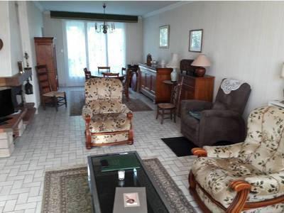 Maison, 95,85 m²