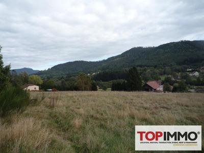 Terrain, 3 500 m²