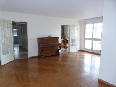 Appartement, 87,7 m²
