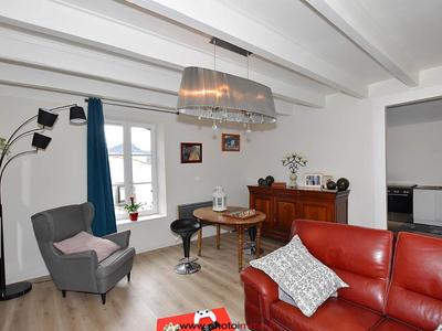 Maison, 130,5 m²