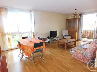 Appartement, 83,7 m²