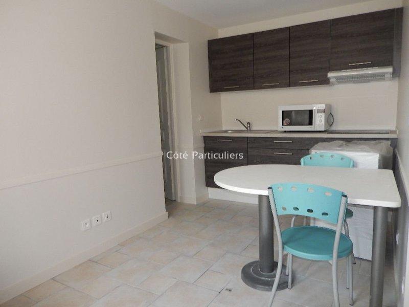 Appartement, 25,88 m²