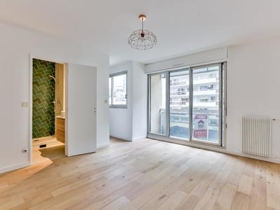 Appartement, 23,21 m²